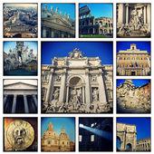 ローマ — ストック写真