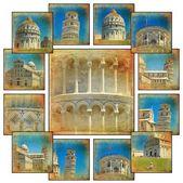 Pisa — Стоковое фото