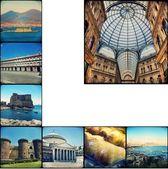 ナポリ — ストック写真
