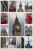 London  — Stock Photo