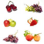 Mixed fruit  — Stock Photo
