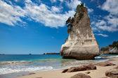 Cathedral Cove Coromandel Peninsula — Stock Photo