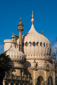 Royal Pavilion — Stock Photo