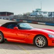 Dodge Viper — Stock Photo #38220509