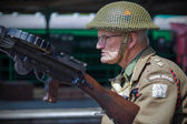 Sussex Home Guard — Stock Photo