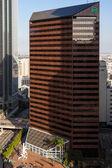 финансовый район лос-анджелеса — Стоковое фото