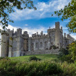 Stock Photo: Arundel Castle