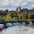 Arundel Castle — Stock Photo