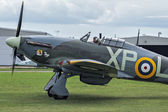 Hawker Hurricane Mk.IIb — Stock Photo