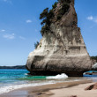 Cathedral Cove Coromandel Peninsula — Stock Photo #39027339