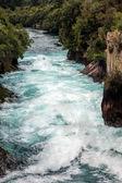 Huka Falls — Stock Photo