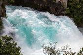 Huka falls — Stock fotografie