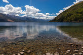 Lake Wanaka — Stock Photo
