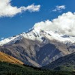 Mount Hutt — Stock Photo #39055175