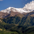 Stock Photo: Mount Hutt
