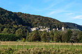 Gwrych Castle — Stock Photo