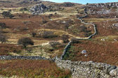 Snowdonia National Park — Stock Photo