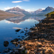 Lake McDonald — Stock Photo #39365557