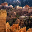 Scenic view of Bryce Canyon Southern Utah USA — Stock Photo #39406803