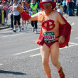 London Marathon — Stock Photo #39627675