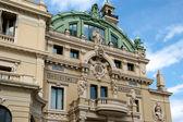 Architecture of Monte Carlo — Stock Photo