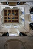 Cattedrale di chichester — Foto Stock