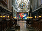 Chichester Cathedral — Stock fotografie