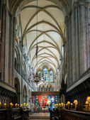 Chichester Cathedral — Stockfoto