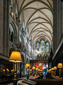Chichester Cathedral — Foto Stock