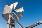 Jill windmill fantackle on South Downs Way — Stockfoto