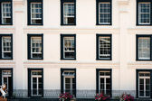 Close-up view of a building in Royal Tunbridge Wells — Stockfoto