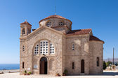 Church of Agios Georgios — Stock fotografie