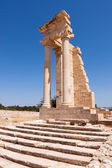 Temple of Apollo — Stockfoto