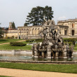 Stock Photo: Witley Court