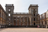 Witley Court ruins — Stock Photo