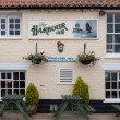 Stock Photo: Harbour Inn