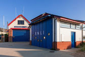 Hunstanton Lifeboat station — Stockfoto