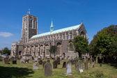 Church of St Edmund Southwold Suffolk — Stock fotografie