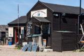Sole Bay Fish Company restaurant — Stock fotografie