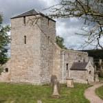 ������, ������: St John the Baptist Church at Edlingham