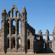 whitby abbey — Stock Photo #41065613