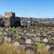 Stock Photo: Whitby Church