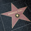 Harrison Ford Star Hollywood — Stock Photo #41312371