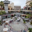Hollywood and Highland Center shopping mall — Stock Photo