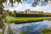 Hever Castle — Stock Photo