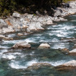 Thunder Creek Rapids — Stock Photo #41426675