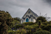 Gospel Chapel in Kaikoura — Stock Photo