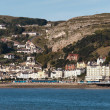 Stock Photo: LLandudno Wales