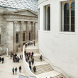 Great Court at British Museum — Stock Photo #41499573