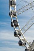 Grande roue brighton — Photo